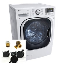 Washer and Dryers | Combination Washer Dryers | Portable Washers