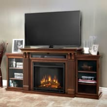 Electric Fireplace Entertainment Centers & TV Stands