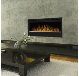 Dimplex Linear Wall Mount Electric Fireplace BLF50