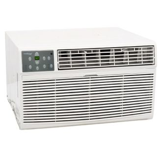 Wall Air Conditioner Units: Install Through the Wall