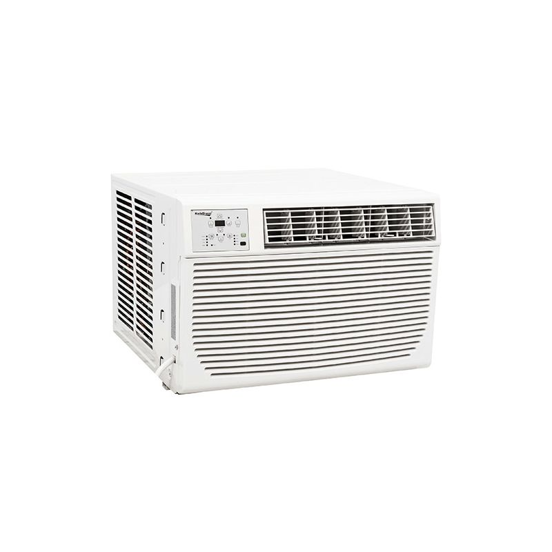 Air conditioner and heater usa for 115v window air conditioner with heat