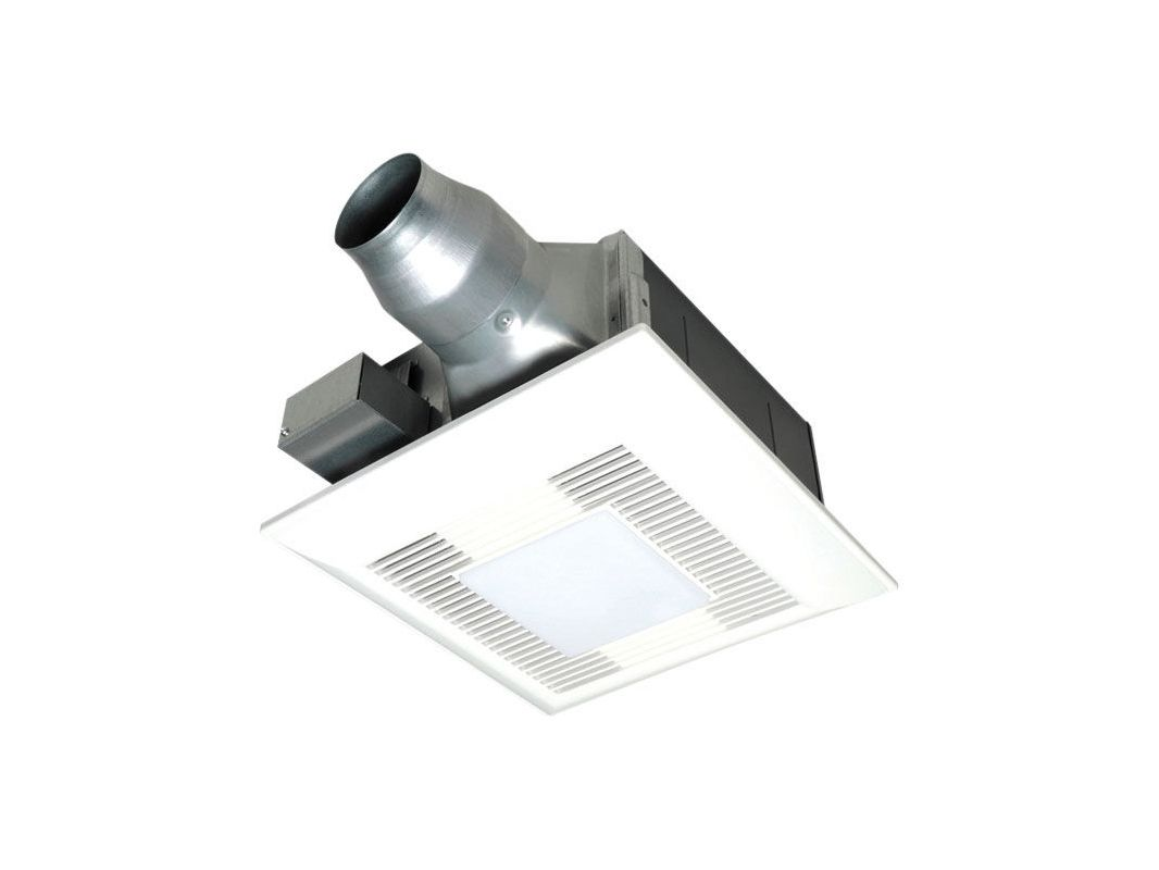 Panasonic WhisperCeiling 110 CFM Ceiling Exhaust Bath Fan